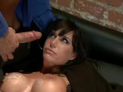 Haley Wilde Sex oralny