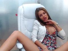 Seksowne porno Burnette