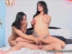 Bella Ling in The Joy Fuck Club #4