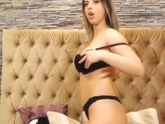 Show Webcam Angie