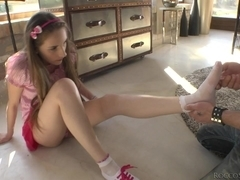 Rocco's World Feet Obsession #02, Scene #03