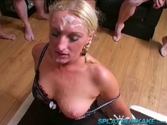 seems me, small tits woman handjob dick and squirt really. was