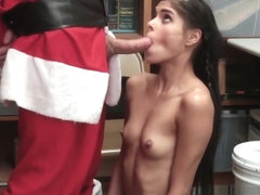 Nubile Sweety Latina Katya Rodriguez Gets Nailed