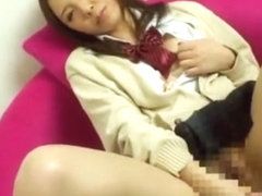 Fabulous Japanese slut Ayane Okura in Incredible Close-up, Masturbation JAV movie