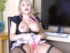 Katie Banks - Slutty Student