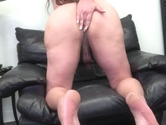 Make Way For Michelle Michaels - TGirl40