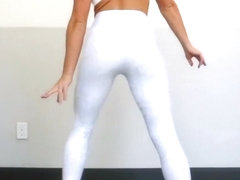 Try On Leggings 2