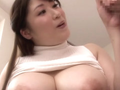Incredible Japanese whore in Amazing Nipples, HD JAV video