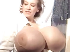 Chelsea Charms BosomBox Dress Buster