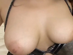 Fine Japanese Woman Meisa Hanai Amazing Group Sex