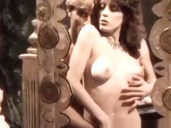 Moster och mamma kön