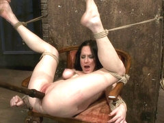 Most Incredible Foot Caning Scene Ever Doneyou Have Never Seen Anything Like This, We Promise. - H.