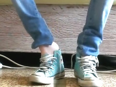 Converse All Star Dangling 2