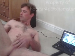 Humiliation straight watching gay porn hotstar
