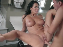 Brazzers - Mommy Got Boobs - Save The Tits Sc