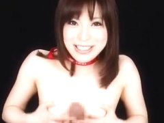 Horny Japanese model Aya Sakurai in Exotic Small Tits, Interview JAV scene