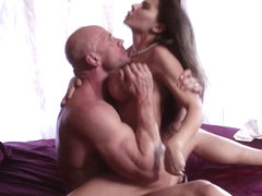 Madison Ivy & Johnny Sins in Paybacks a Bitch - BrazzersNetwork