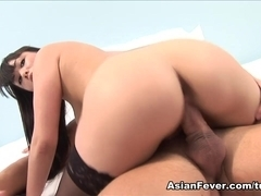 Avena Lee in Asian Parade #3