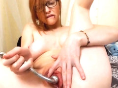 Hot Redhead Teen Private Cam Show | Watch Sluts Squirt