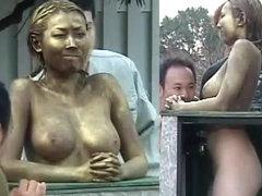 duża czarna matka porno