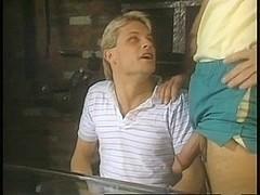 Retro Gay porno videá