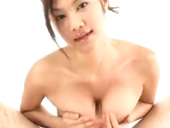 Horny Japanese whore Ruri Sato, Amami Ichigo, Mika Kitagawa in Crazy Big Tits, Amateur JAV video