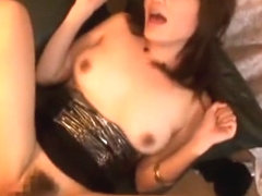 Fabulous Japanese girl Aki Nagase in Hottest Group Sex, Big Tits JAV video