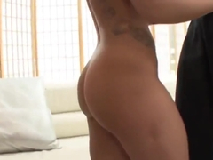 Cali Carter seduces stepdaddy