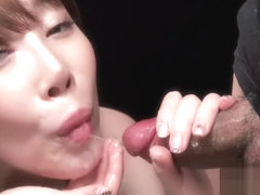 Jav Japanese Cumshots and handjob