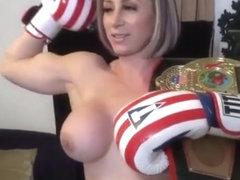 Sexy tight dress bryci jizz free porn