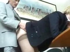 Husband and wife masturbation