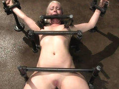 Lorelei Lee in Lorelei LeeWater Works - DeviceBondage