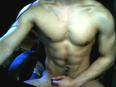 Fabulous sex clip gay Solo Male homemade uncut