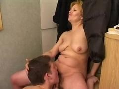 Peri anal cancer