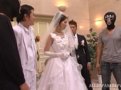 Japanese wedding party sex galleries 181
