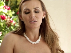 Best pornstars Tanya Tate, Scarlet Red, Bailey Bae in Hottest Big Tits, Cunnilingus adult clip