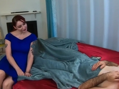 Stepmom asks her sister to help with stepson's porn addiction -Erin Electra