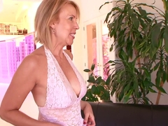 Confirm. mature goddess roni with lucky