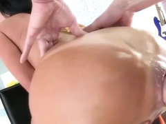 Veronica Avluv Anal And Pussy Destroyed