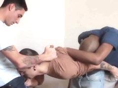 Ametuer Sex-Bänder