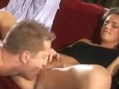 Tori zwarte eerste Porn Movie hete brunette lesbische sex