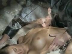 Kinky old sex