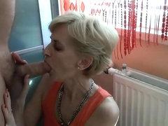 Cheating horny slut wife