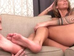 Nina hartley vintage porn