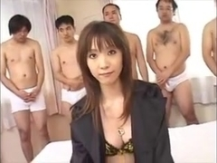 Think, that rin tokiwa black gangbang 4 very valuable