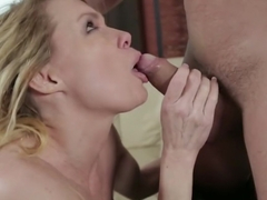 Horny pornstar Alexa Styles in hottest creampie, milf sex movie