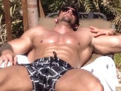 Гей порно видео качки онлайн