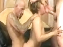Rough And Brutal Face Fuck Of Teen Girl