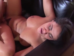 Big Tits And Booty Latina Loud Moaning