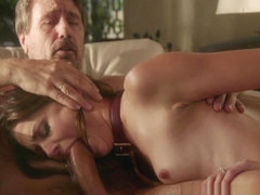 Andi Rye & Steve Holmes in Watching Hotwife Andi Taken And Fucked - NewSensations